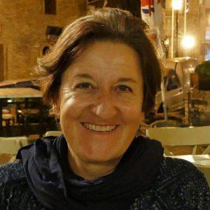 Ursula Rätz