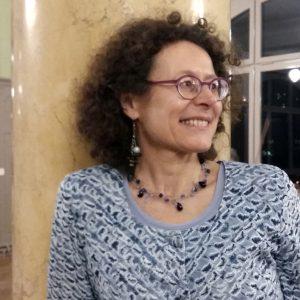 Muriel Beck Kadima